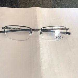 Brand new Oakley's never worn